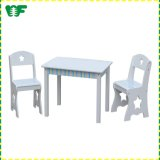 Gold Supplier China Wooden Wooden Kids Table Chair