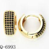 Fashion Copper Jewellery Earrings Hoop Hotsale