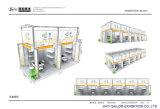 New Maxima Trade Fair Booth Builder