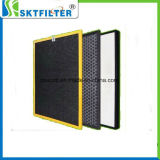 Low Air Resistance Honeycomb Air Filter