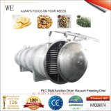 PLC Multi-Function Drum Vacuum Freezing Drier (K8006074)