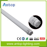 High Lumen Output LED T8 Tube Light with Lm80 Report Epistar Chip