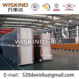 Heat Insulation PU Sandwich Panel with Waterproof and Fireproof