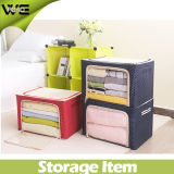 Multifunction Fashion Householding Fabric Storage Drawers Containers Box
