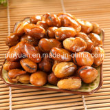 Spicy Fried Broad Beans/Bulk Package Frozen Broad Bean