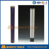 Stone 11 Piece Dry Diamond Core Drill Bit Set Kit