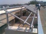 Ground Solar Lighting Rack System