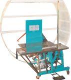 Semi-Auto Corrugated Carton Box Strapping Machine