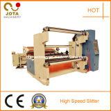 Big Roll to Small Rolls Paper Slitter Rewinder Machine (JT-SLT-800/2800C)