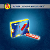 7# Match Cracker  1 Bang K0207 Big Bomb Firecracker