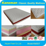 High Quality Comfortable Memory Foam Mattress