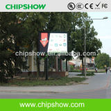 Chipshow High Resolution P8 Full Color LED Panel Advertising