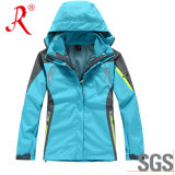 Cheap Women Ski Clothes for Sale (QF-6166)