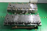 Two Row Carbide Stamping Die, Progressive Mould