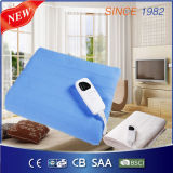 New Design Bed Warmer Electric Under Blanket with Timer