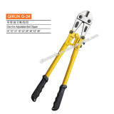G-24 One Arm Adjustable Bolt Cutter