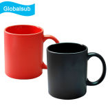 Chinese Manufacturer Blank Color Mugs for Sublimation Printing