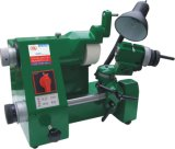 Manual Operate 3 Phase 380V 50 Hz Cutter Grinder for Grinding HSS Tools (GD-20A)