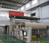 High Speed Corruagted Kraft Test Liner Paper Making Machine