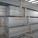 ASTM A500 Gr a/B Square Steel Pipes