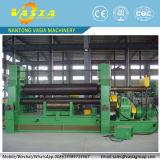Three Rollers Cylinder Rolling Machine