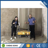 380V 220V Automatic Wall Plastering Rendering Machine