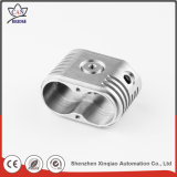 High Precision Drilling Aluminum CNC Machining Parts for Cutting Machine