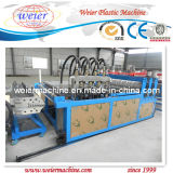 PVC Three-Layer Roof Tile Extrusion Machinery with CE Certificate