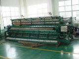 Fishing Net Machine ZRD25.4-210X