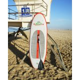 8′ Inflatable Sruf Board Stand up Paddleboard