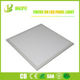 Aluminum LED Panel Light Sanan/Epistar Chip 3 Years Warranty 40W 100lm/W with TUV