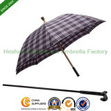 Unbreakable Dual Purpose Umbrella Walking Stick (SU-0023AAFA)