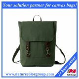 Ideal and Comfortable Dyed Canvas Laptop Backpack