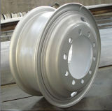 Heavy Duty Truck Steel Wheel 8.50-24