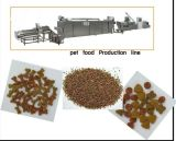 Automatic Dog/Cat/Fish/Pet Food Prodcution Line /Machine/Extruder