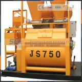 Js750 Sand and Cement Mixer Price for Batching Plant