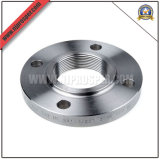 ASME Stainless Steel Threaded/Screwed Flange (YZF-F196)