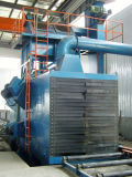 High Quality Best Service H Beam Shot Blasting Machine