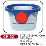 Good Quality Plastic Basket Ck-021