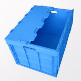 760-580-520 Series Folding Box with Lid