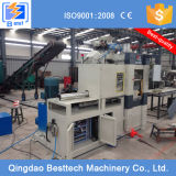 Green Sand Automatic Casting Horizontal Parting Flaskless Molding Moulding Machine