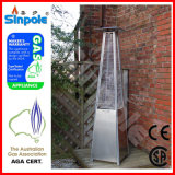 Flame Patio Heater with CE/ETL/SAI Approved