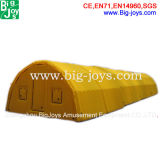 Inflatable Tunnel Tent, Inflatable Tennis Tent, Inflatable Party Tent (BJ-TT26)
