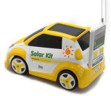 Full Function Radio Control Solar Power RC Car
