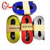 2.5m Auto Car Cover Protection Bumper Lip Car Body Kits Samurai Rubber Skirt