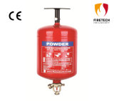 4.5kg Dry Powder Automatic Fire Extinguishers - Ce Approved