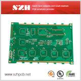 Multilayer 1.6mm 1oz Standard Regular Fr-4 PCB