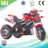 Wholesale Three Wheel Children Electric Motorcycle with Ce Certificate