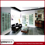 Factory Supply Eyewear/Sunglass Display Racks/Shelf/Fixture for Retail Shop Decoration