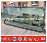 Auto Glass for Nis Caravan/Urvan Van 86-97 Fixed Window Glass